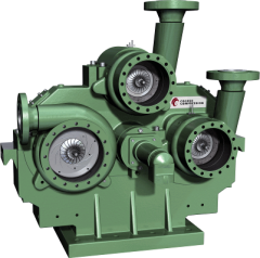 Gas Compressors and Gas Compressor Systems