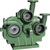 Process Gas Compressor -- MSG Alpha™
