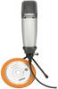 Samson C03U USB Multi-Pattern Condenser Microphone