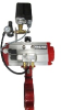 Air Main Charging Valve, Butterfly - Image