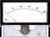 Presentor - Industrial Series Analogue Meter -- R39WF