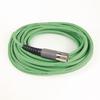MP-Series 12m Servo Feedback Cable -- 2090-CFBM7DF-CEAA12 -Image