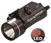 Long Range Rail Mounted Tactical Light -- TLR-1s