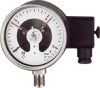 DRG26 - SS Pressure Gauge w/ Switch