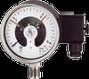 DRG26 - SS Pressure Gauge w/ Switch - Image
