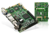 EPIC Board with Onboard Intel Atom N270 Processor -- EPIC-9457 Rev.A