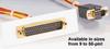 Crimp-Style Sub-D Type Connectors -- SM - Image