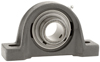 P3-U200N Series Cast Iron Ball Bearing Pillow Block -- P3U231N