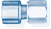 Nylon and Polypropylene Fittings -- 61498