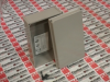 ENCLOSURE, JUNCTION BOX, POLYESTER, GRAY; ENCLOSURE TYPE:JUNCTION BOX; ENCLOSURE MATERIAL:FIBERGLASS REINFORCED POLYESTER; BODY COLOR:GREY; EXTERNAL H -- A511912