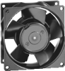 Axial Compact AC Fans -- 3506 -Image