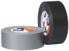 Economy Grade Cloth Duct Tape, Coextruded,Waterproof Backing, Natural Rubber Adhesive -- PC 595