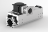 HSB-gamma® Portal Linear Drive with Rack-and-pinion Drive -- 220-AZSS-M2 -Image