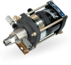 Air-Driven Liquid Pump -- 2 HP Models -Image