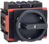 AC Isolator IEC 690V-1000V 200A BYAF-200