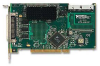 NI PCI-6602 Counter/Timer and NI-DAQ for Win XP/2000/NT/Me/9x,Mac -- 777531-01
