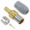 Coaxial Connectors (RF) -- H122831-ND -Image