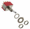 Toggle Switches -- 1003P1T1B1M1REH-ND - Image