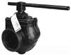 Plug Valve -- 377-6IN