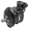 Axial Piston Fixed Motors -- Series Small Frame F11