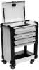 MultiTek Cart 3 Drawer(s) -- RV-DB33A3UC16L3B -- View Larger Image
