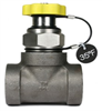 Thermostatic Drain Valve for Locomotives -- Magnum GURU® -Image