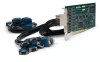 NI PCI-8430/16, 16 Port, RS232 Serial Interface -- 779645-01 - Image