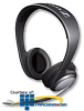 Sennheiser Binaural, Noise-Canceling Over the Head PC.. -- PC151