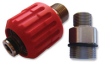ST-740 Screw Coupler & ST-741 Nipple -- 200740501 - Image