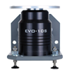 Compact Single-Axis Precision Table -- EVO-10S