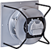 Centrifugal Fans with Backward Curved Blades -- K3G500-AP25-31 -- View Larger Image