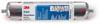 3M 540 Polyurethane Adhesive-Sealant White 400 mL Sausage -- 540 WHITE 400ML SAUSAGE PK -Image