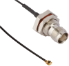 RF Standard Cable Assembly -- 336209-13-0050 - Image