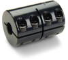 Clamp Style One-Piece Rigid Couplings CLX Series - Image