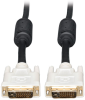 DVI High Definition Dual Link Digital TMDS Monitor Cable (DVI-D M/M) 100-ft. -- P560-100-HD