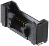 Rectangular Connectors - Headers, Male Pins -- H12065TR-ND -Image