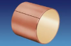 Cylindrical Plain Bushings (bush) -- Brand: deva.bm® - Image