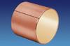 Cylindrical Plain Bushings (bush) -- Brand: deva.bm® -- View Larger Image