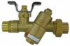 Pressure Independent Flow Limiting Valves -- Circuit Sentry