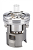 IONIVAC Ultra High Vacuum Gauge -- IE 514