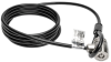 Keyed Laptop Security Lock, 6 ft. Cable -- SEC6K