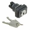 Keylock Switches -- 1948-1673-ND - Image