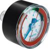 Pressure gauge -- MA-50-10-R1/4-E-RG -Image