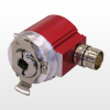 Hollow Shaft - Incremental Encoder - IOH 58mm
