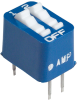 DIP Switches -- 450-1396-ND -Image