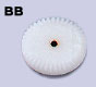 Sintered Metal Bushings -- BB50814