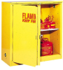 EAGLE<reg> FLAMMABLE STORAGE CABIN -- GO-09418-24