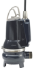 Submersible Wastewater Pumps -- EF