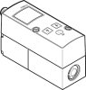 Proportional pressure control valve -- VPPM-8F-L-1-F-0L6H-A4P-S1C1 -Image