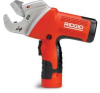 RIDGID Powered Plastic Pipe and Tube Cutter -- Model# 36533
